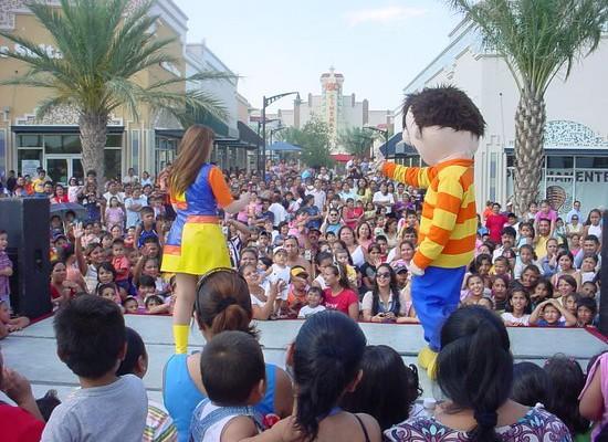 Multimedios Show